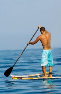 paddle boarding #hawaii