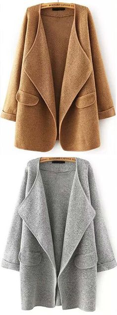 Love this sweater. Love the style and the color.Spring Outfits & Trends 2016