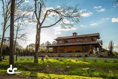 Horse Barn With Living Quarters In Burlington, North Carolina | DC Builders