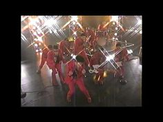 ▶ Bruno Mars - Treasure [Official Music Video] - YouTube