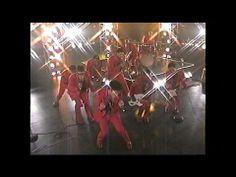 ▶ Bruno Mars - Treasure [Official Music Video] - YouTube