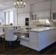 Incredible Kitchen by Egorova Marina