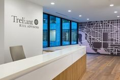 Treliant Offices - Washington DC