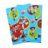 Disney Pixar Toy Story 3: Gift Wrap with Gift Tags