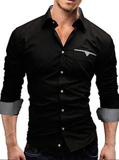 Camisas Masculinas em promoção online | Coleção 2016 de Camisas Masculinas