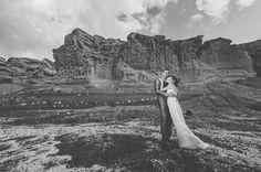 Pre-Wedding Photoshoot Santorini Greece I Giorgos Evagelou Photography