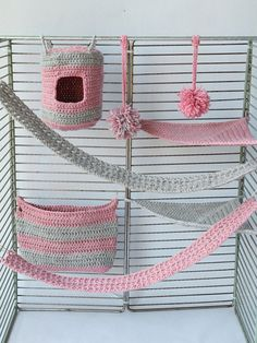 Pet Supplies, Pet Furniture, Pet Hammocks, Sugar gliders cage set, Sugar gliders Hammock, Sugar glider house, Sugar gliders bonding pouch, Sugar bear set, Sugarglider cage toys from DashaHouse are all handmade and full of love. Perfect gift for your little pets. 1 Sugar glider mini bonding
