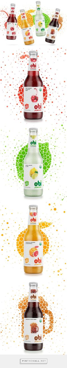 Obi Pr(obi)otic Soda on Behance - created via https://pinthemall.net