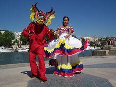 Cultura y Tradiciones de Venezuela - - Fiestas Tradicionales de Venezuela