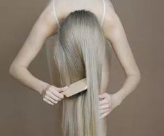... She looked oddly vulnerable, doing something so mundane as brushing her hair, such a purely mortal act.
