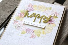 stephanie gold - fusion card challenge - papertrey ink stamps and dies - goldensimplicity.com