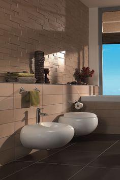 Hervorragend Muebles De Baño PURESTONE Villeroy U0026 Boch. #villeroyboch #villeroyboches  #purestone #baño