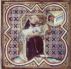 Posture et outils du scribe