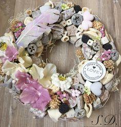 Tavaszi kopogtató#spring wreath