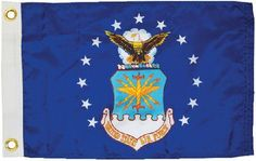 Taylor Made Products 12X18 Air Force Flag