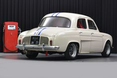 1961 Renault Dauphine - 1.4 turbo - Gordini look - very fast | Classic Driver Market