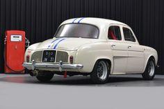 1961 Renault Dauphine - 1.4 turbo - Gordini look - very fast | Classic Driver Market