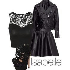 Isabelle Lightwood ~ The Mortal Instruments City of Bones