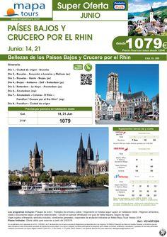 OF Países Bajos, Alemania y Crucero Rhin Junio **Precio Final desde 1204** ultimo minuto - http://zocotours.com/of-paises-bajos-alemania-y-crucero-rhin-junio-precio-final-desde-1204-ultimo-minuto-4/