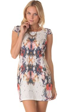 Lucy in the Sky > RUNNING OVERTIME DRESS $49