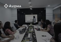 Avoma introduced the first end-to-end AI Meeting Assistant which will do all the hard work to track the end-to-end lifecycle of meetings. Crm Tools, Cross Functional Team, Speech Recognition, Natural Language, Sales Representative, Hard Work, The One, Track, Runway