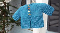 Free Pattern: Little Avery by Taiga Hilliard Designs