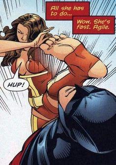 Martial Arts Women, Karate, Female Art, Iron Man, Comic Books, Superhero, Comics, Drawings, Cover