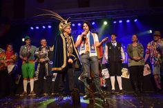 Vrijdag 10 en zaterdag 11 februari hield Leurse Leut voor de 44e keer de Leurse Mauwavonden in 't Turfschip met maar liefst zeven mauwers en een optreden van de winnaars van de Zieng Aovut: Ut Stripke.  De Mauwers waren: Arno Renne als Nolleke Turf (winnaar), Marleen Konings als Kaat van de Kaai, Luuk Meesters als Leo de Houthakker, Ellis Marcelis als El de Lellebel, Twan van Oers als Koert de Kapper, Carla van Gils als Keke van Bove en André Geldtmeijer als FeestDJ Koke.