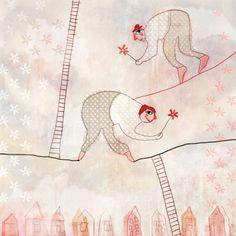 heights illustration