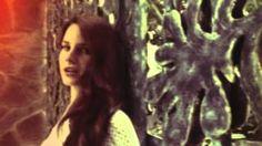 Lana Del Rey - Summertime Sadness, via YouTube.
