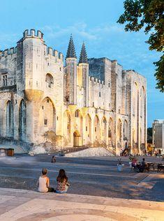 Avignon_Francia
