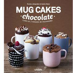 ¿Eres un fan del chocolate y los mug cakes te chiflan? ¿O simplemente eres un adicto a lo dulce a todas horas? Sea cual sea tu caso, aquí encontrarás lo que necesitas para preparar el nuevo postre de moda en todas sus variantes de chocolate: negro, con leche, blanco, crunchy y ¡muchas más! Mezcla los ingredientes que más te gusten, viértelos en tu mug favorita, cuece en el microondas tan solo 2 minutos y? ¡a disfrutar!