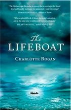 The Lifeboat by Charlotte Rogan.  A shipwreck, a lifeboat, survival, and a trial.