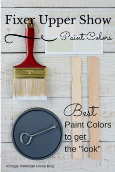 farmhouse paint color chart single step no prep no wax 32 a quart important paint colors. Black Bedroom Furniture Sets. Home Design Ideas