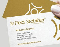 Field Stabilizer™ Rebranding Creative Suite, Old Logo, Visual Identity, Graphic Design Art, Place Card Holders, Branding, Concept, Projects, Brand Management