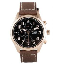 Reloj S&S Mod. RR-1923-VX Negro