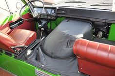 Truck Interior, Interior And Exterior, Cars And Motorcycles, Transportation, Classic Cars, Vans, Trucks, Retro, Buses