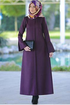 Abaya Style 450148925240291598 - Source by zariftesettur Muslim Women Fashion, Islamic Fashion, Womens Fashion, Fashion Trends, Abaya Fashion, Modest Fashion, Fashion Dresses, Fashion Muslimah, Moslem Fashion
