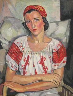 Alix Ayme (1894-1984)