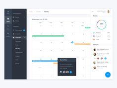 App & UI Design