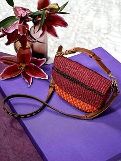 View Ghanaian label AAKS Colourful Handbag Collection for 2015 | FashionGHANA.com: 100% African Fashion