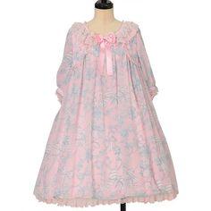 Kawaii Fashion, Lolita Fashion, Japanese Online, Angelic Pretty, Wrapping, Ribbon, Tunic Tops, One Piece, Formal Dresses