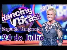 DANCING BRASIL 2 - Segunda Temporada - 24 de julho 2017