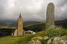 Great place to tie that Celtic knot with a  bit of romance ... Glencolumcille Co. Donegal, Ireland