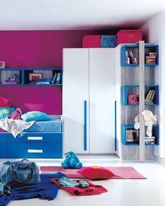 New Baby Nursery and Kids Room Furniture from Kibuc | Kidsomania
