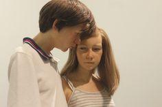 Youg Couple (2013) - Ron Mueck