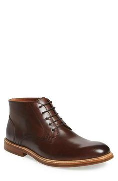 9d156a919b6 Kenneth Cole New York  Bud-Dy  Plain Toe Mid Boot (Men)
