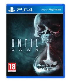 (*** http://BubbleCraze.org - If you like bubble games for Android/iPhone, you'll LOVE this one. ***)  Until Dawn (PS4)