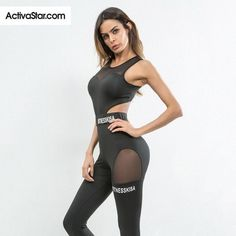 6f4fce5799 154 Amazing Fitness Jumpsuit images in 2019