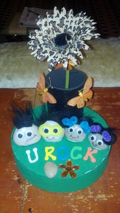 U Rock!!!